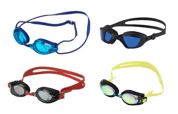 GOGGLES-swimwear