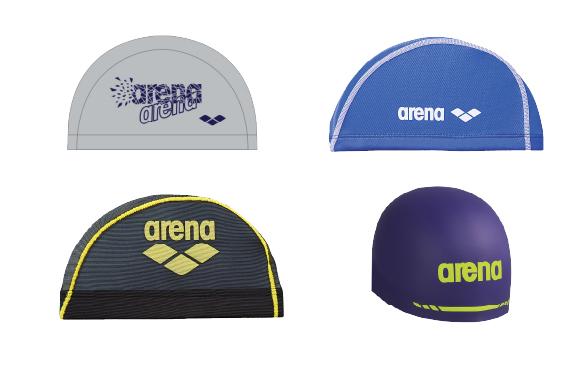 CAPS-swimwear