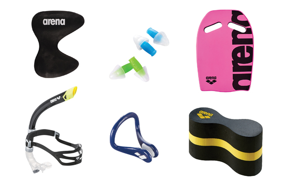 SWIMMING ACCESSORIES-swimwear