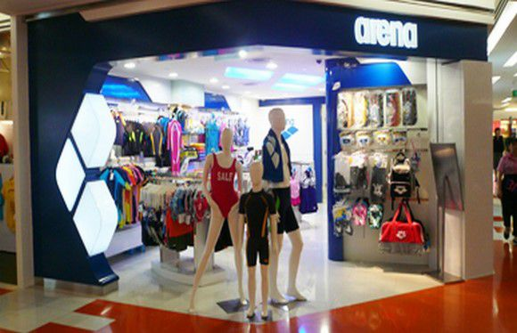 ARENA THE CLEMENTI MALL