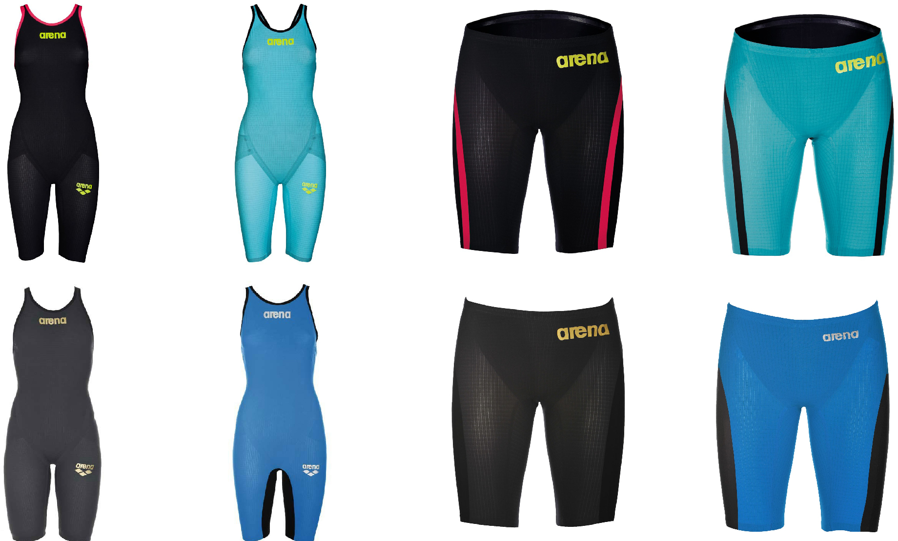 CARBON FLEX-swimwear